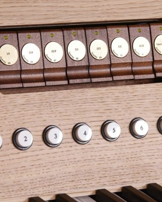Rocker tabs with LED's